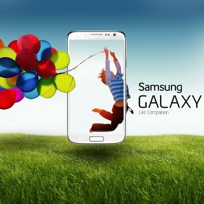 Музыка из рекламы Самсунг Галакси / OST Samsung Galaxy (2015)