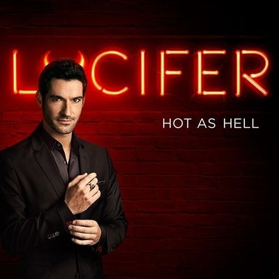 Музыка из сериала Люцифер / OST Lucifer (2016)