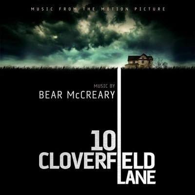 Музыка из фильма Кловерфилд, 10 / OST 10 Cloverfield Lane (2016)