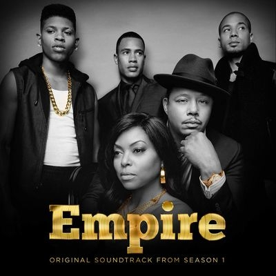 Музыка из сериала Империя / OST Empire (2015)
