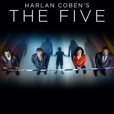 Музыка из сериала Пять / OST The Five (2016)