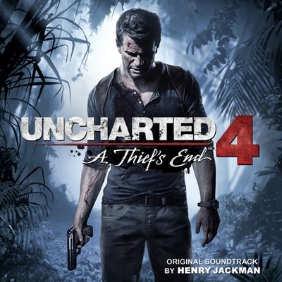 Музыка из игры Uncharted 4: Путь вора / OST Uncharted 4: A Thief's End (2016)