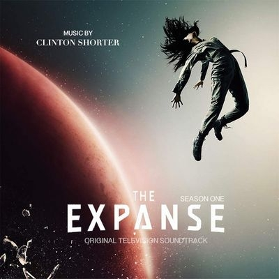 Музыка из сериала Пространство / OST The Expanse (2015)