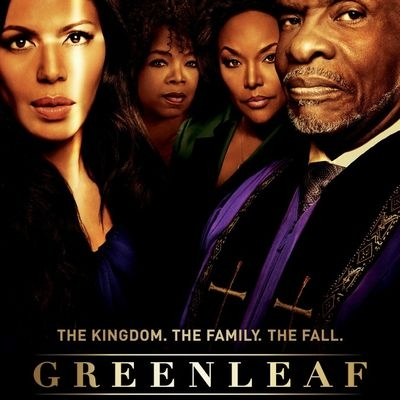 Музыка из сериала Гринлиф / OST Greenleaf (2016)
