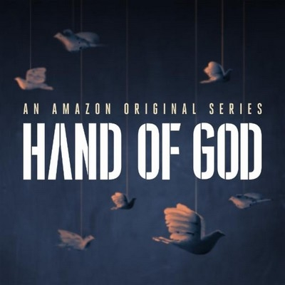 Музыка из сериала Десница Божья / OST Hand of God (2016)