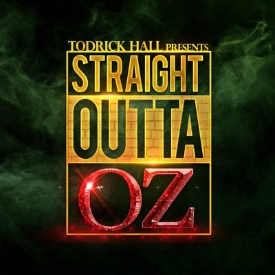 Музыка из мюзикла Straight Outta Oz / OST Straight Outta Oz (2016)