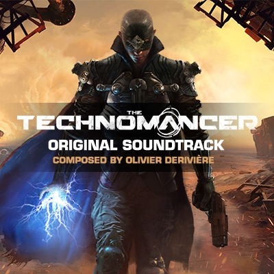 Музыка из игры The Technomancer / OST The Technomancer (2016)