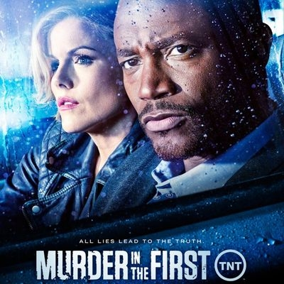 ������ �� ������� �������� ������ ������� 3 ����� / OST Murder in the First 3 Season (2016)