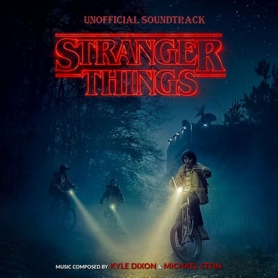 ������ �� ������� ����� �������� ���� / OST Stranger Things (2016)
