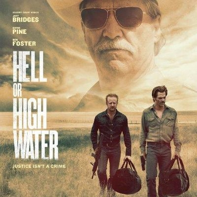 ������ �� ������ ����� ����� / OST Hell or High Water (2016)
