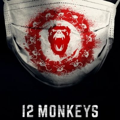 Музыка из сериала 12 обезьян 2 Сезон / OST 12 Monkeys 2 Season (2016)
