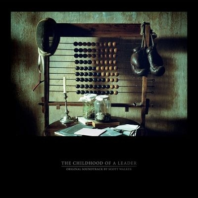 Музыка из фильма Детство лидера / OST The Childhood of a Leader (2016)