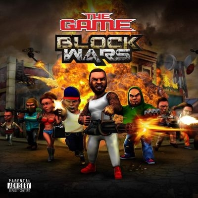 Музыка из игры Block Wars / OST Block Wars (2016)