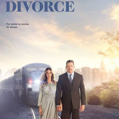 Музыка из сериала Развод / OST Divorce (2016)