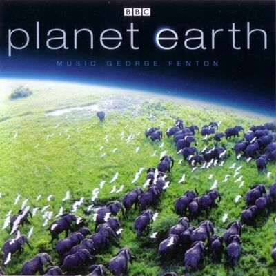Музыка из сериала BBC: Планета Земля / OST Planet Earth (2006)