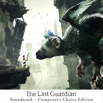 Музыка из игры The Last Guardian / OST The Last Guardian (2016)