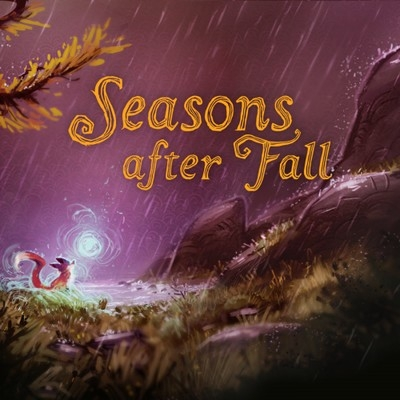 Музыка из игры Seasons After Fall / OST Seasons After Fall (2016)