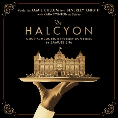 Музыка из сериала Алкион / OST The Halcyon (2017)