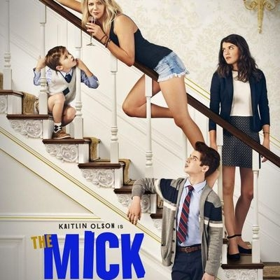 Музыка из сериала Мик / OST The Mick (2017)