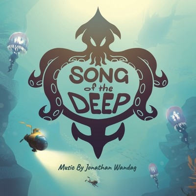 Музыка из игры Song of the Deep / OST Song of the Deep (2016)