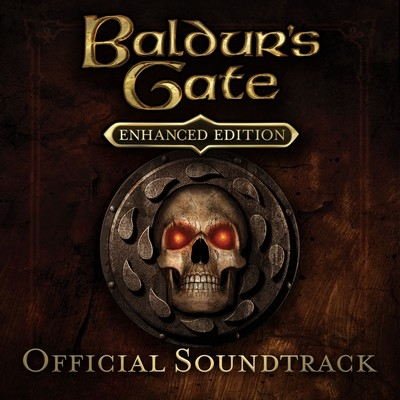 Музыка из игры Baldur's Gate: Enhanced Edition / OST Baldur's Gate: Enhanced Edition (2016)