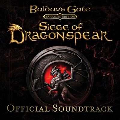 Музыка из игры Baldur's Gate: Siege of Dragonspear / OST Baldur's Gate: Siege of Dragonspear (2016)