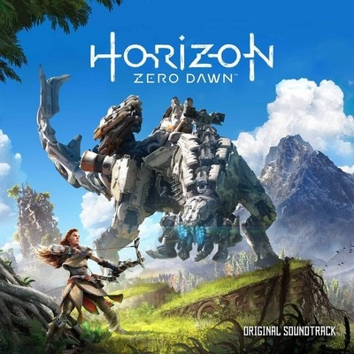 Музыка из игры Horizon Zero Dawn / OST Horizon Zero Dawn (2017)
