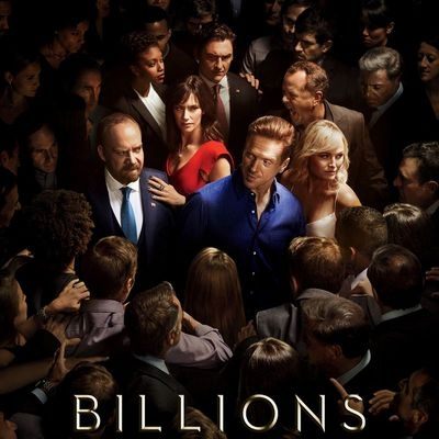 Музыка из сериала Миллиарды 2 Сезон / OST Billions 2 Season (2017)