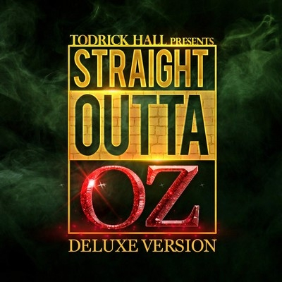 Музыка из мюзикла Straight Outta Oz / OST Straight Outta Oz (2017)