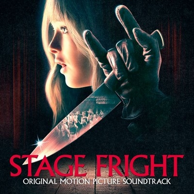 Музыка из мюзикла Страх сцены / OST Stage Fright (2014)