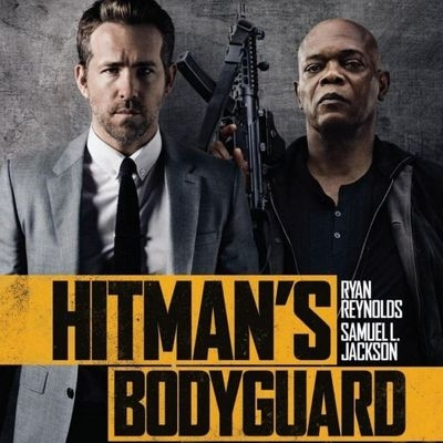 Музыка из фильма Телохранитель киллера / OST The Hitman's Bodyguard (2017)