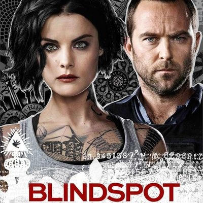 Музыка из сериала Слепая зона 2 Сезон / OST Blindspot 2 Season (2017)