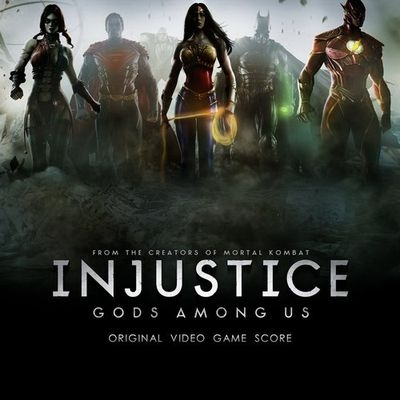Музыка из игры Несправедливость: Боги среди нас / OST Injustice: Gods Among Us (2013)