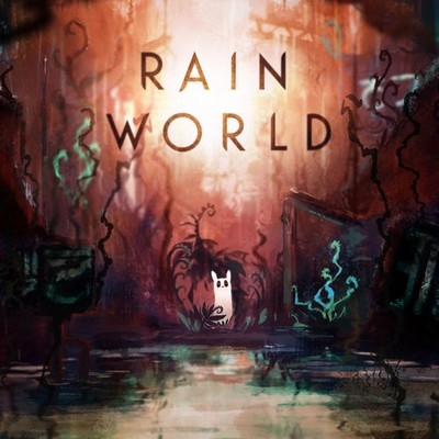 Музыка из игры Rain World / OST Rain World (2017)