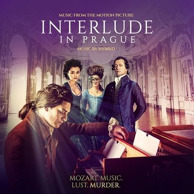 Музыка из фильма Интерлюдия в Праге / OST Interlude in Prague (2017)