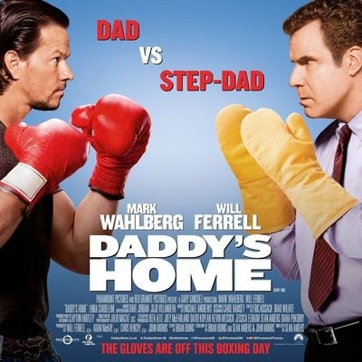 Музыка из фильма Здравствуй, папа, Новый год! / OST Daddy's Home (2015)