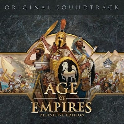 Музыка из игры Age of Empires / OST Age of Empires (2017)