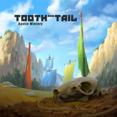 Музыка из игры Tooth and Tail / OST Tooth and Tail (2017)