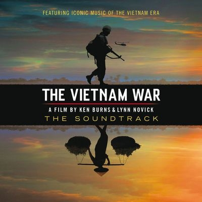 Музыка из сериала Вьетнам / OST The Vietnam War (2017)