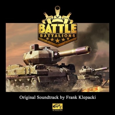 Музыка из игры Battle Battalions / OST Battle Battalions (2016)