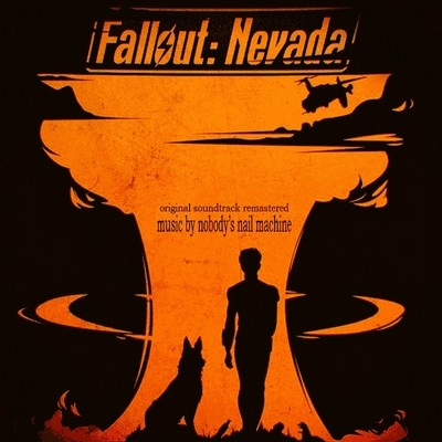 Музыка из игры Fallout: Nevada / OST Fallout: Nevada (2017)