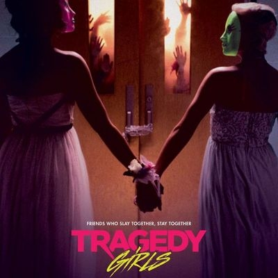 Музыка из фильма Убить за лайк / OST Tragedy Girls (2017)
