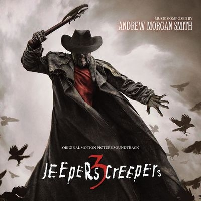Музыка из фильма Джиперс Криперс 3 / OST Jeepers Creepers 3 (2017)