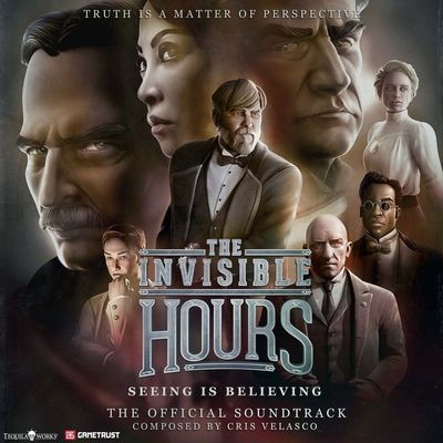 Музыка из игры The Invisible Hours / OST The Invisible Hours (2017)