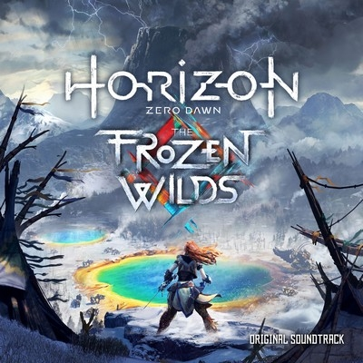 Музыка из игры Horizon Zero Dawn: The Frozen Wilds / OST Horizon Zero Dawn: The Frozen Wilds (2017)