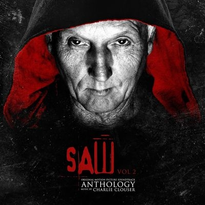Музыка из фильмов Пила (Антология) Часть 2 / OST Saw (Anthology) Volume 2 (2017)