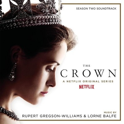 Музыка из сериала Корона 2 Сезон / OST The Crown 2 Season (2017)