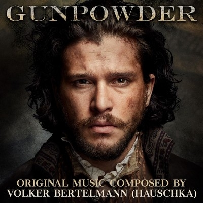Музыка из сериала Порох / OST Gunpowder (2017)