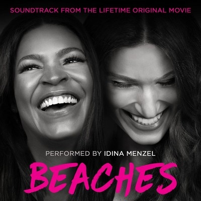 Музыка из фильма На пляже / OST Beaches (2017)