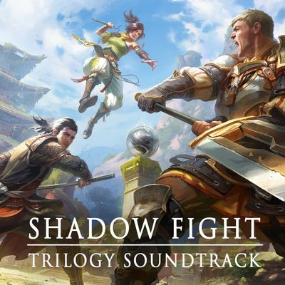 Музыка из игры Shadow Fight / OST Shadow Fight (2017)